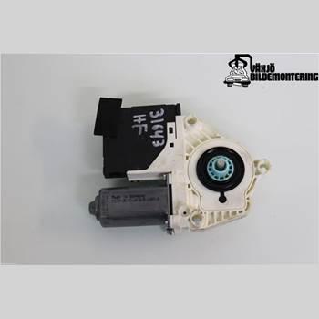 Fönsterhissmotor VW PASSAT 2005-2011 Vw Passat      05-10 2005
