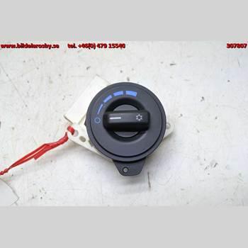 Strömställare Fläkt CADILLAC SRX 3,6 2008 X