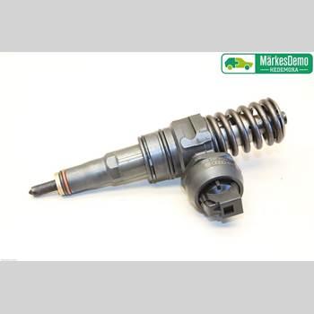 Inj.Spridare VW PASSAT 2005-2011 VW PASSAT TDI140 DPF DSG 2007 038130080AX