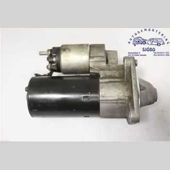 Startmotor Diesel SUZUKI SX4 10-13 01 SX4 2,0 TD 2013 Ej Nummer