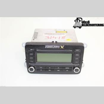 RADIO CD/MULTIMEDIAPANEL CITROEN C4 I   05-10 Citroen C4 I 05-10 2004