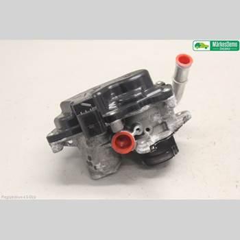 EGR Ventil AUDI A6/S6 12-18 2,0 TDI. AUDI A6 SEDAN 2014 04L131501E
