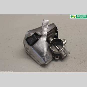 EGR Ventil AUDI A6/S6 12-18 2,0 TDI. AUDI A6 SEDAN 2014 04L131501B
