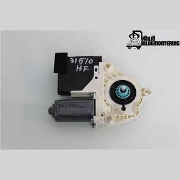Fönsterhissmotor VW PASSAT 2005-2011 Vw Passat      05-10 2005 1K0959702L