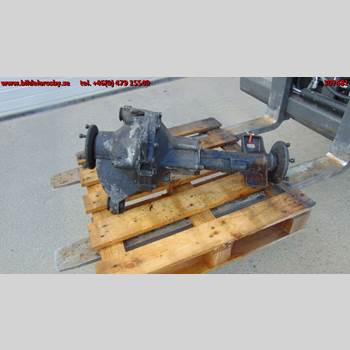 Framvagn/Axel CHEVROLET TRUCK C/K 2500 6,5 TD.GMC. 2000