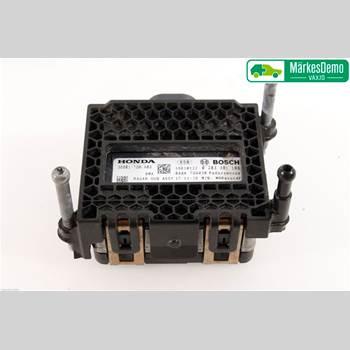 Sensor Aktivt Kollisionsskydd HONDA CIVIC 17- HONDA CIVIC 5D 2,0T TYPE-R 2018 36803-TGH-G93