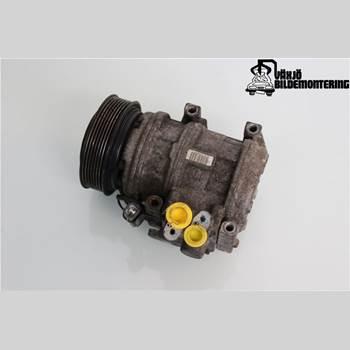 AC Kompressor LAND ROVER DISCOVERY 2 98-04 2,5D 2004 1