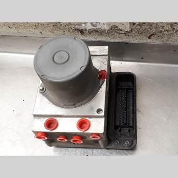 ABS Hydraulaggregat AUDI A6/S6 12-18 AUDI            4G AUDI A6 2011 4G0614517