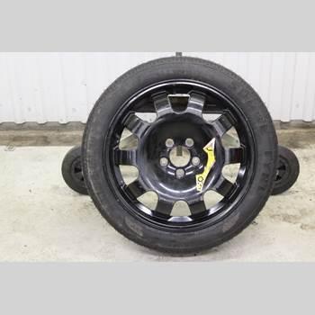 Reservhjul Minityp VOLVO S60      05-10 01 S60 2005 30760382