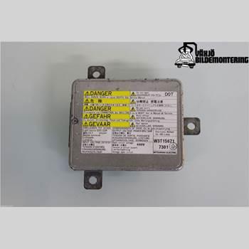 Styrenhet - Xenon MAZDA 5 05-10 Mazda 5       05-10 2007 C236510H3