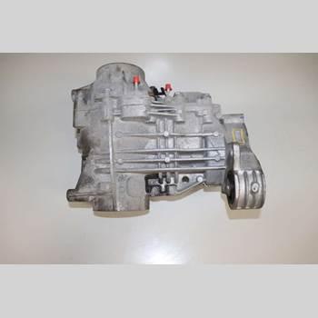 Bakväxel/Diff VW TRANSP/Caravelle 16- TRANSPORT 2,0TDI 150HK AUT 4WD 2018 09N525010H