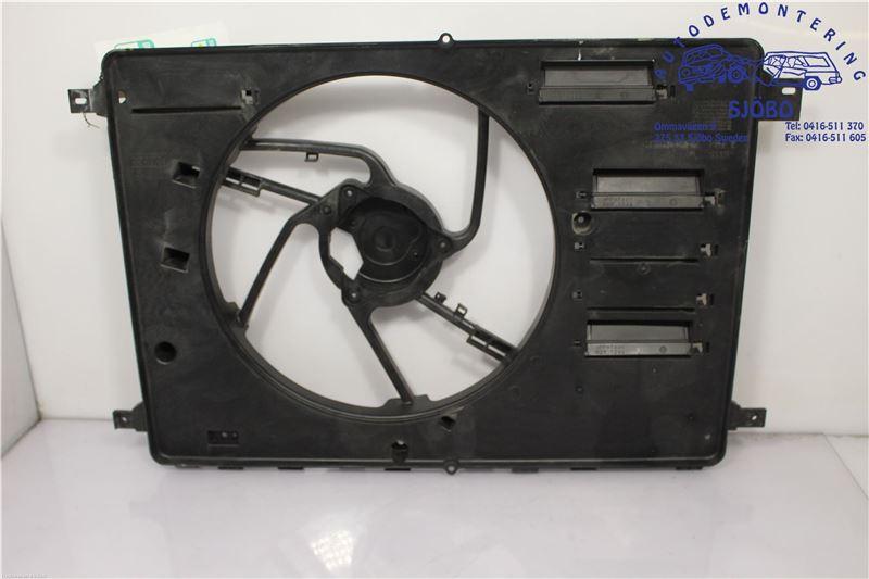 Kylfläktkåpa till FORD KUGA 2008-2012 TT L503383 (0)