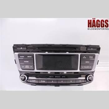 CD Radio HYUNDAI i20 15- HYUNDAI I20 2016 96170C8250SDH
