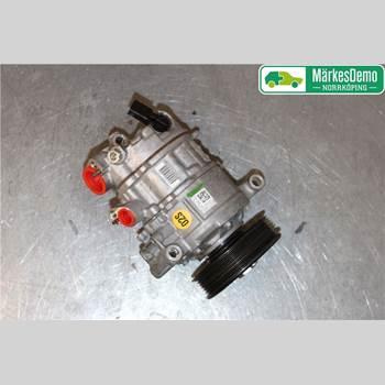 AC Kompressor AUDI Q2 / SQ2 17- Audi Q2 17- 2017 5Q0816803D