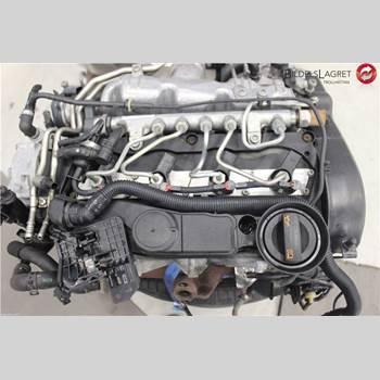 MOTOR DIESEL AUDI A4/S4 08-11 Audi A4-s4      08-11 2009 03L100090BX