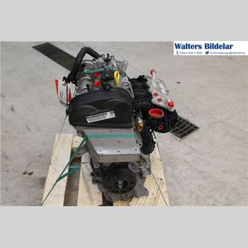 Motor Bensin AUDI A1/S1 11-18 A1-s1 11-16 2016 04C100032EX