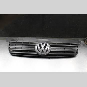 GRILL KOMP. VW TRANSP/CARAVELLE 04-15 2.5TDi SHUTTLE 131HK 2007 7H0853653