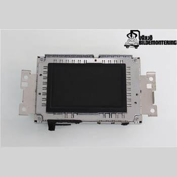 VOLVO V60 11-13 V60 1,6D 2011 36001981