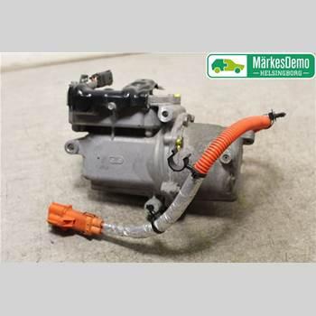 AC Kompressor CHEVROLET CHEVROLET VOLT 2012 22753244