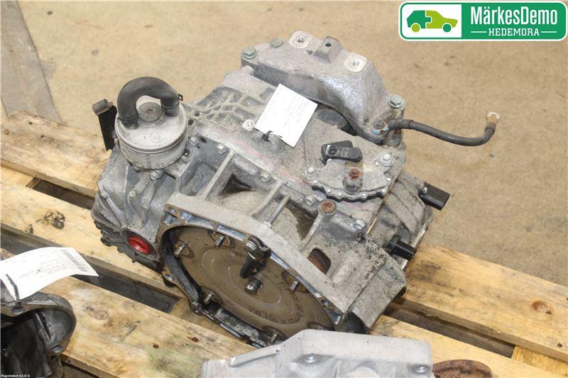 Växellåda automat - 2WD image