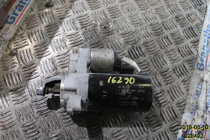 Startmotor Diesel till AUDI A5 2007-2016 GF 0001109315 (0)