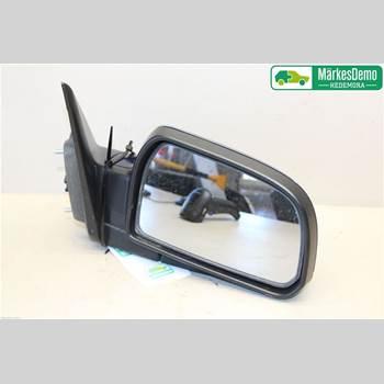 Spegel Yttre El-justerbar Höger HYUNDAI TUCSON TUCSON (I) 4WD 2007 876202E560
