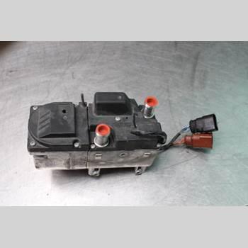 Dieselvärmare VW TOUAREG I 03-10 3.0TDi Diesel SUV 204HK 2016 7P0815008N