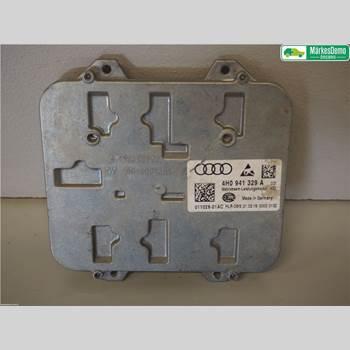 AUDI A7/S7 4G 11-17 3,0 TDI. AUDI A7 QUATTRO SPORTBACK 2016 4H0941329A