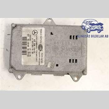 Styrenhet - Xenon MB R-KLASS (W251) 05-13 5DC5 320 CDI OM642.950 AUT 4X4 2007 A0028206026