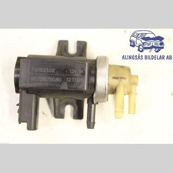VOLVO V60 11-13 5DCBI 1.6 DRIVEe AUT 2012