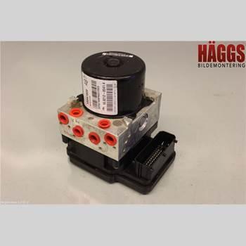 ABS Hydraulaggregat a J 10-15 2010 13344015