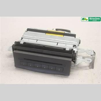 MB GL-KLASS (X164) 06-12 4,0 D. MB GL 420 CDI 4MATIC (X164) 2007 A2118705390