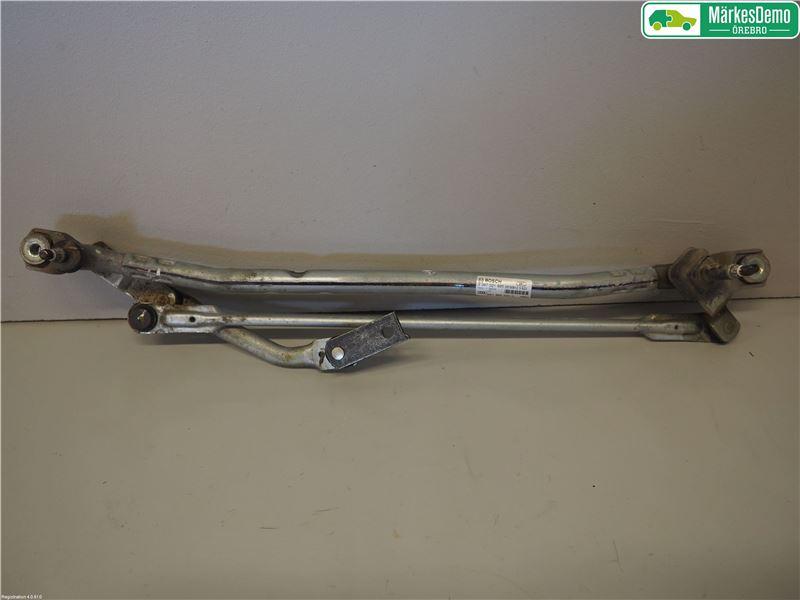 Torkarmekanism vindruta - Fram, Utan motor, Bosch image