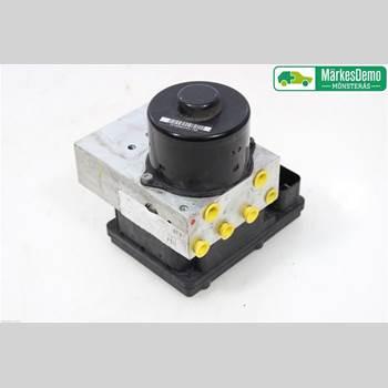 ABS Hydraulaggregat MB ML (W164) 05-11 ML 320 CDI 2006 A1634300007