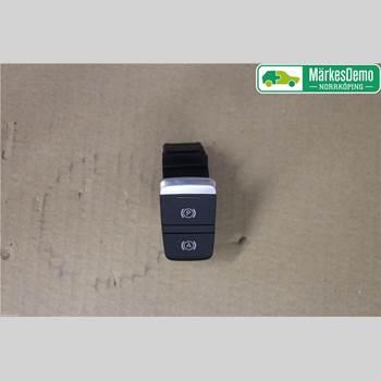 Strömställare - Parkeringsbroms AUDI A8/S8 4H 10-17 Audi A8-S8 4h 10- 2013 4H1927225B