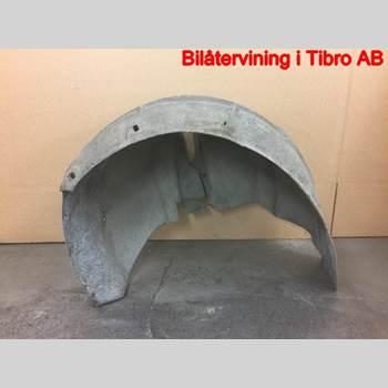 Skärm - Innerskärm AUDI A6/S6     05-11 AUDI A6 AV 2,0 TDI 170 2010