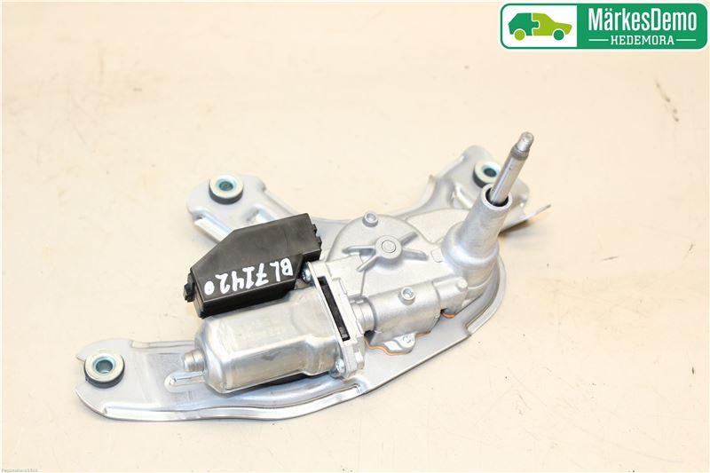 Torkarmotor Baklucka till TOYOTA COROLLA 202019- G 85130-02070 (0)
