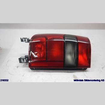 Bakljus Vänster VW CADDY PICKUP   96-03  2000