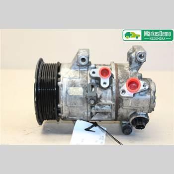AC Kompressor TOYOTA RAV 4 06-12 TOYOTA RAV 4 KOMBI 5D 2007 88310-42250