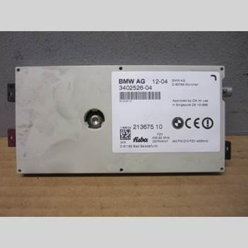 BMW X3 E83     03-10 2,0d 4WD 2005 65203452099