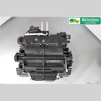 AUDI A8/S8 4H 10-17 Audi A8-S8 4h 10- 2013 4H1820023