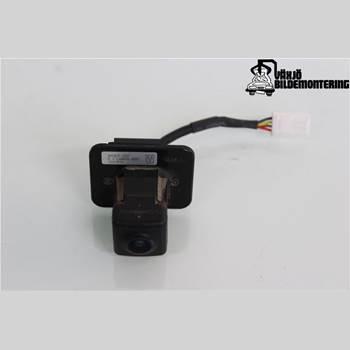 Parkeringshjälp Kamera SUBARU XV 12-17 Subaru Xv 12-17 2014 83267FJ000