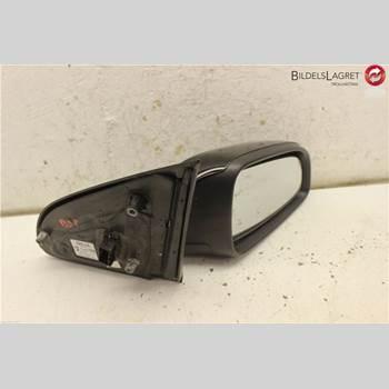 Spegel Yttre El-justerbar Höger OPEL ASTRA H 04-12 Opel Astra H 04-12 2007 13253342