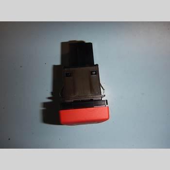 Strömställare Varningsblinkers AUDI A3/S4 05-13 AUDI A3 SP-B ATT 1.6 FSI 2007