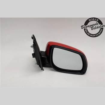 Spegel Yttre El-justerbar Höger KIA PICANTO 17- Kia Picanto 17- 2018 87620G6100