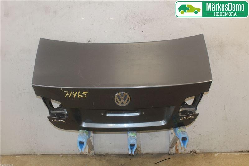 Baklucka till VW JETTA V 2006-2010 G L2093890 (0)
