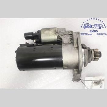 Startmotor Diesel VW CADDY 11-15 Vw Caddy 11-15 2011  02Z 911 024 H