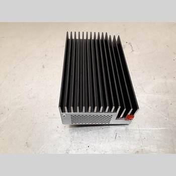 Radio/Stereo Förstärkare BMW X5 E70 07-13 BMW X5 2009 65129253197