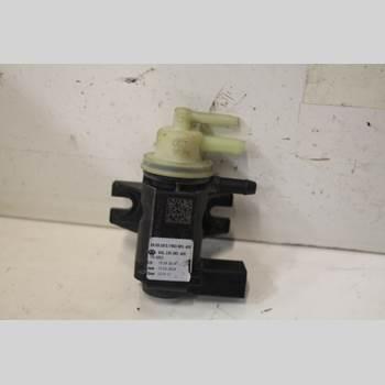 Magnetventil Laddtryck VW CADDY 16- 2,0 TDI MAXI 2016 04L131051AH