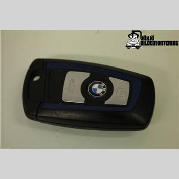 BMW 3 GT F34 2013- BMW 3-SERIEN GT M-SPORT PKT KOMBI-SEDAN 5D 2014 66128053870